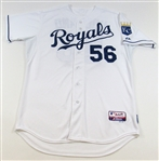 2014 Greg Holland GU Jersey