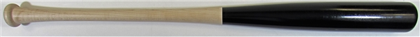 Mike Trout Signed Old Hickory Bat & Display Case MLB HZ109579