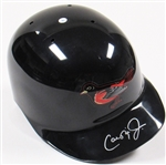 Cal Ripken Jr. Signed Batting Helmet