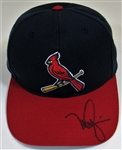 Mark McGwire Signed ST Louis Cardinals Cap