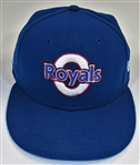 Kansas City Omaha Royals Tom Burgmeier Cap